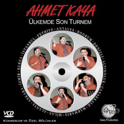 Ahmet Kaya 2010 Ulkemde Son Turnem